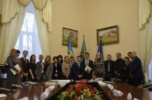 II заседание Харьковского регионального совета по вопросам реформы юстиции на тему: «Проблемы реформирования уголовной юстиции в Украине»